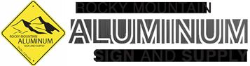 Rocky Mountain Aluminum Sign & Supply Logo