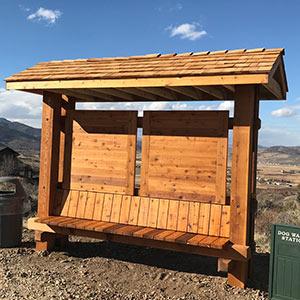 Park City Roof Kit